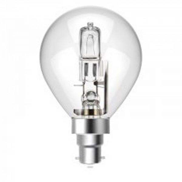 SONDERPOSTEN - I-Light Halogenlampe mini, B15, 28 W = 40 W, 2700K , 220 V
