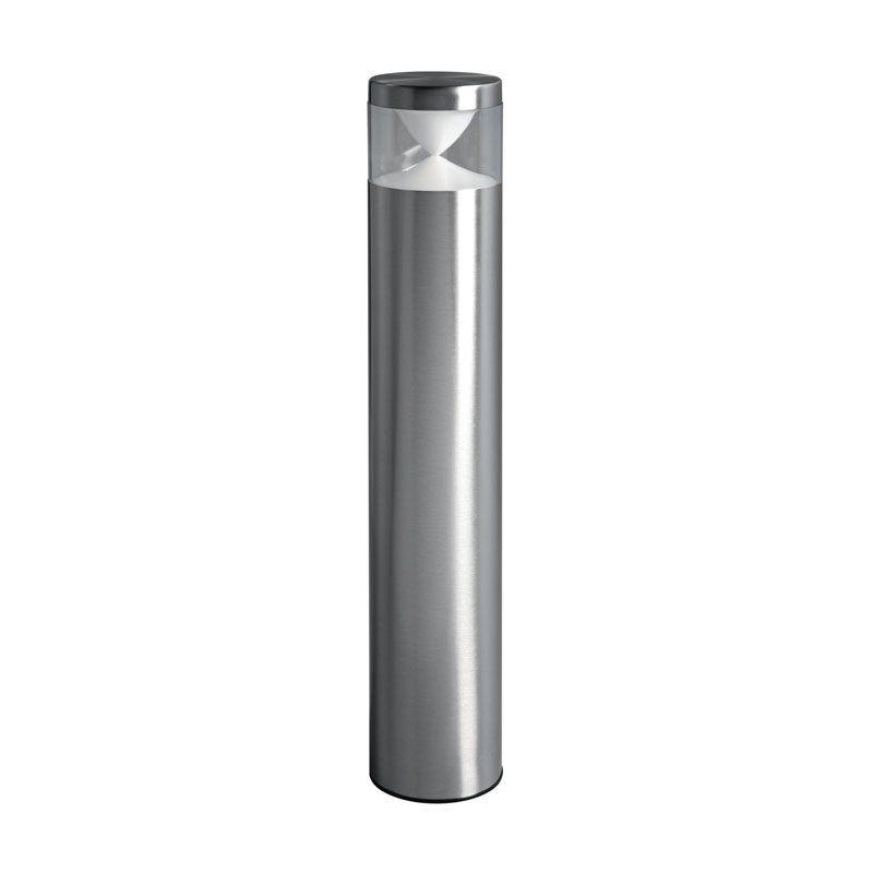 OSRAM ENDURA STYLE LED Lantern Solar//AC Sensor 6,5 Watt 53 cm Dunkelgrau