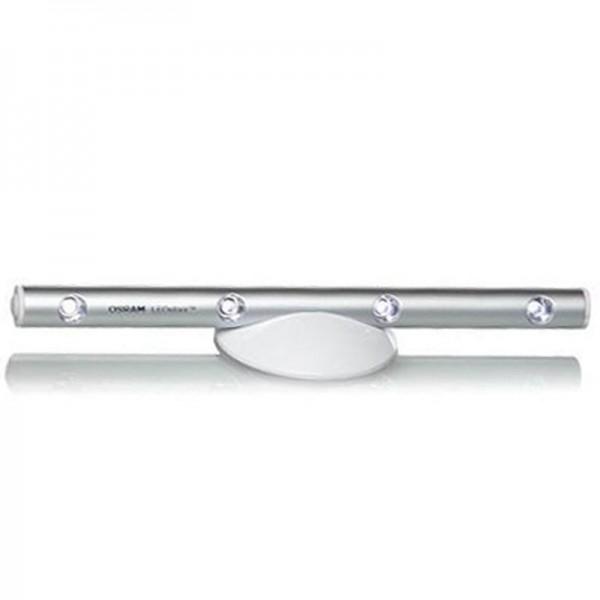 SONDERPOSTEN - Osram LEDStixx silber 0,31W 4,5V batteriebetrieben