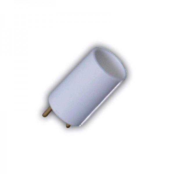 I-Light Adapter von G13 zu GU10 - LA-ZKC-T8560