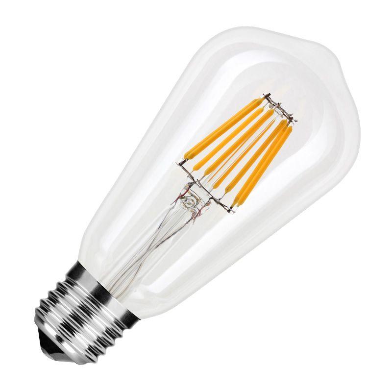 LED Filament ST64 E27