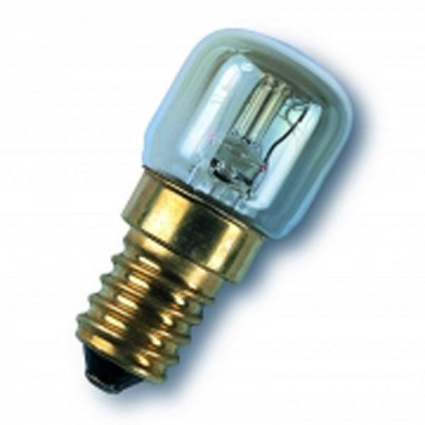 Radium Backofen-Birnenlampe 15W E14 230V klar bis 300° C