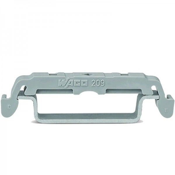 Wago Montagefuß 209-120 (1 Stück)