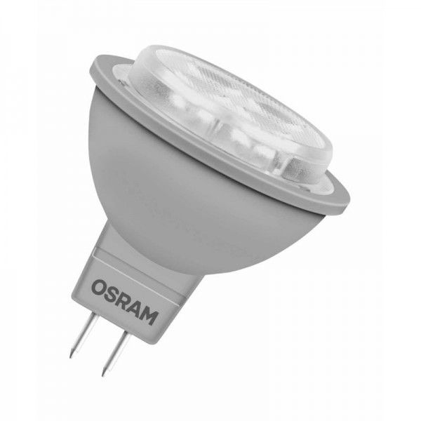 SONDERPOSTEN - Osram LED Superstar MR16 GU5.3 35 ADV 5W/840 kaltweiß 36° dimmbar
