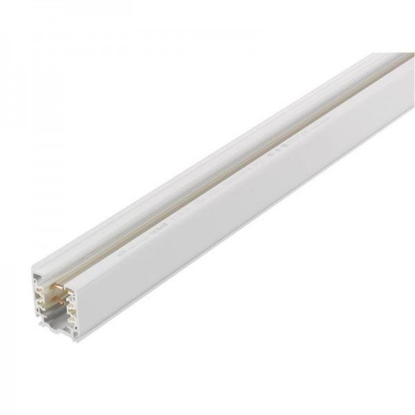 Nordic Global Trac 3-Phasen Stromschiene Aufbau 2m weiß