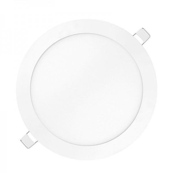 Modee LED Einbauleuchte rund 24W/760 tageslichtweiß