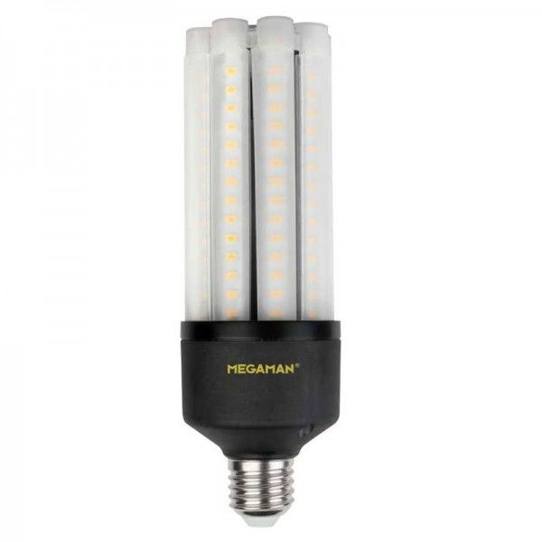 Megaman LED Clusterlite HPF 35W Kaltweiß 4160lm-E27/840 opal MM60824