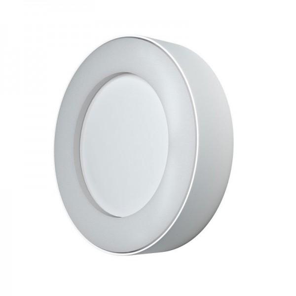 Osram LED Wandleuchte Endura Style Ring 13W/830 600lm warmweiß nicht dimmbar weiß IP44