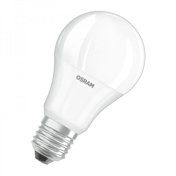 Osram LED Parathom Classic A 10,5-75W/827 E27 matt 1055lm warmweiß dimmbar