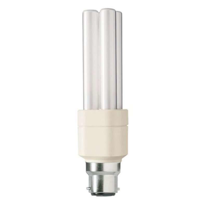 B22d Energiesparlampen