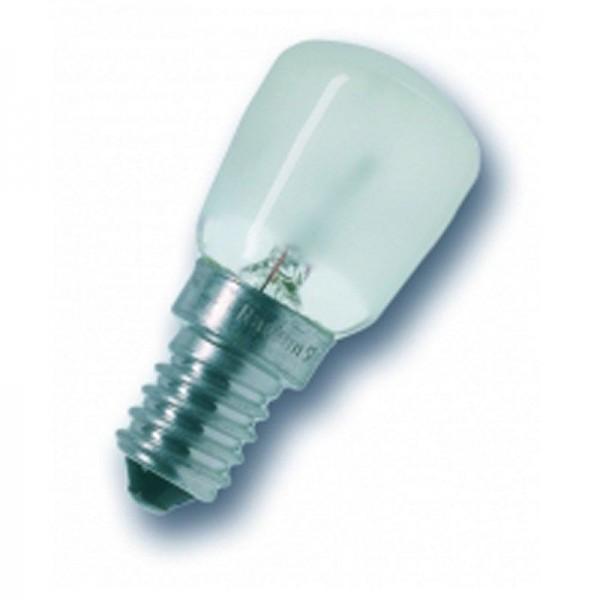 Radium Birnenlampe 15W E14 230V innenmattiert