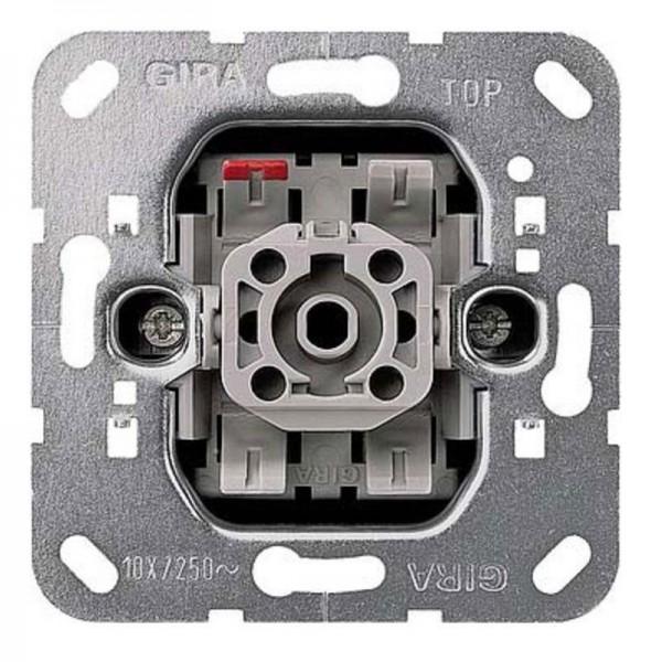 Gira Wippschalter-Einsatz 10 A 250 V 010600